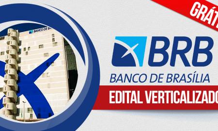 Edital verticalizado BRB TI