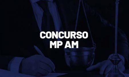 Concurso MP AM