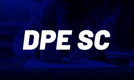 Concurso DPE SC Defensor