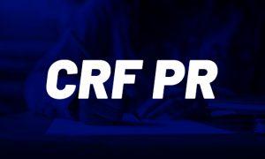 Concurso CRF PR: banca Fundatec organizará certame. VEJA