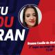 Brunna Cecília de Alcântara conquistou o 2° lugar no TJ SP! Veja!