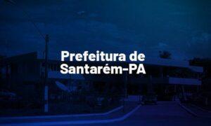 Concurso Santarém PA: saiu edital. 553 vagas. SAIBA MAIS!