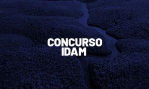 Concurso IDAM: Certame válido até 2023! Confira!