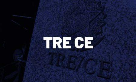 Concurso TRE CE
