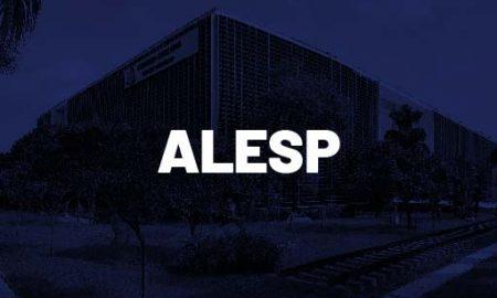 Concurso ALESP