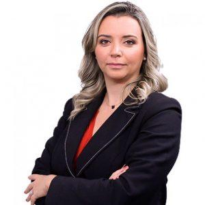 Prova OAB: Alice Rocha