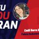 Emili Barro Rietta - Concurso PRF