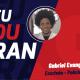 Conheça a história de Gabriel Evangelista, aprovado no concurso PF