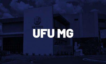 Concurso UFU MG