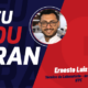 Conheça a história de Ernesto, aprovado no concurso IFPE!