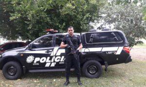 Conheça a história de aprovação do Escrivão de Polícia da PC RS, Gilson José