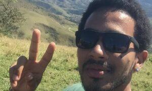 Matheus Santos foi aprovado na Marinha do Brasil