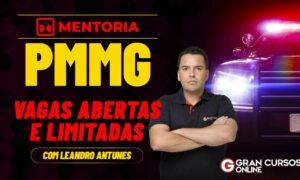 Concurso PMMG: seja aprovado com a mentoria Gran Xperts!