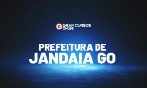 Concurso Jandaia GO: banca em definição. VEJA!