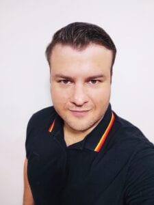 Concurso PF: conheça o novo Delegado aprovado, Arnaldo Carrara!