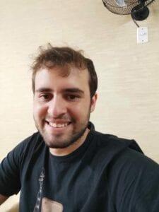 Concurso Policia Federal Henrique Mesquita Araújo Filho