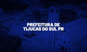 Concurso Tijucas do Sul PR: provas marcadas. SAIBA MAIS!