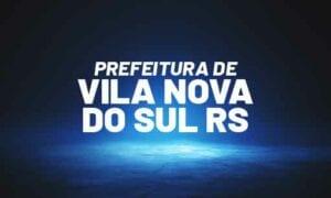 Concurso Vila Nova do Sul RS: provas marcadas. SAIBA MAIS!