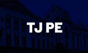 Concurso TJ PE Juiz: certame vai oferecer 50 vagas. CONFIRA!