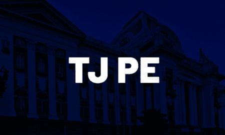 Concurso-TJ-PE