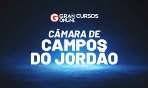 Concurso PGM Campos do Jordão SP: SAIU O EDITAL. VEJA!