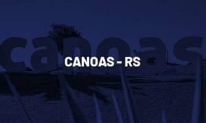 Concurso GCM Canoas RS: inscrições prorrogadas. SAIBA MAIS!