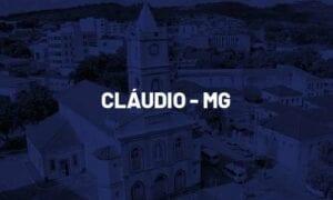 Concurso Prefeitura Cláudio MG: provas marcadas. SAIBA MAIS!