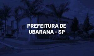 Concurso Ubarana SP: saiu edital. Até R$ 6 mil. VEJA!