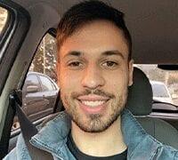 Após 3 anos de luta, Guilherme Coelho conquistou a vaga na PF!