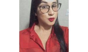 Mesmo com mais de 75 mil inscritos, Talita Larissa Teles foi aprovada na Prefeitura de Barra dos Coqueiros SE