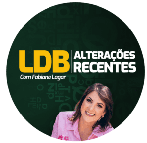 LDB 2021: estude a Lei 9.394 atualizada e comentada!