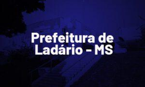 Concurso Ladário MS: TCE recomenda certame. SAIBA MAIS!