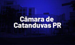 Concurso Catanduvas PR: saiu edital para nível superior. VEJA!
