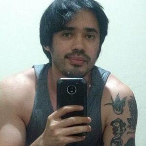Polícia Federal Jorge Edson Pereira Silva