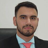 Foco total no Concurso DEPEN: conheça Pedro J!