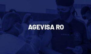 Concurso Agevisa RO: Previsão orçamentária para seleção!