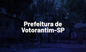 Concurso Prefeitura Votorantim SP: novo cronograma. Até R$ 4 mil. VEJA!