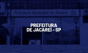 Concurso Jacareí SP: saiu edital. Vagas para nível médio. VEJA!