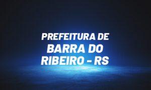 Concurso Barra do Ribeiro RS: novo cronograma. 85 vagas. VEJA!