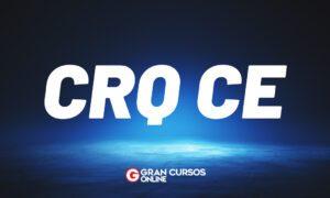 Concurso CRQ CE: gabarito preliminar será divulgado hoje. VEJA