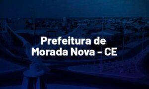 Concurso Morada Nova CE: saiu edital. 295 vagas. SAIBA MAIS!