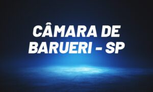 Concurso Barueri SP: saiu edital. Até R$ 8 mil. SAIBA MAIS!