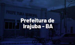 Concurso Irajuba BA: saiu edital de nível médio. VEJA!