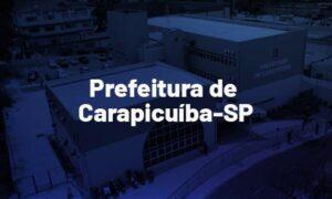 Concurso Carapicuíba SP: saiu edital para topógrafo. VEJA!