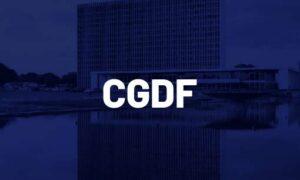 Concurso CGDF: Grupo de trabalho formado! Até R$ 17 mil.