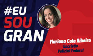 7 meses de estudo e um sonho: conheça a história de Mariana Ribeiro!