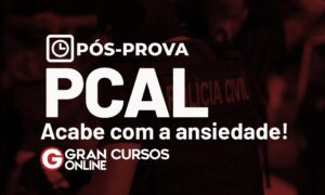 Concurso PC AL: gabarito preliminar disponível! Confira!