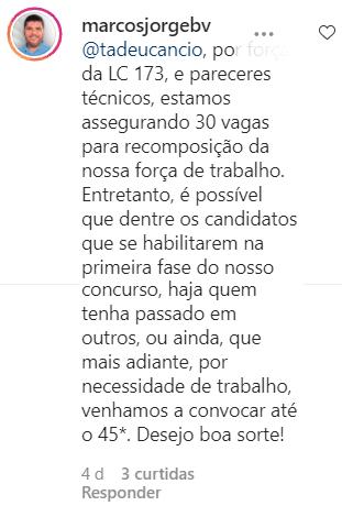 Concurso Sefaz RR: convocações previstas.