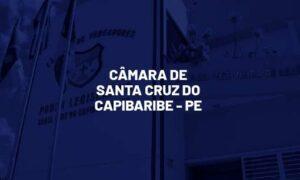 Concurso Santa Cruz do Capibaribe PE: saiu edital. VEJA!