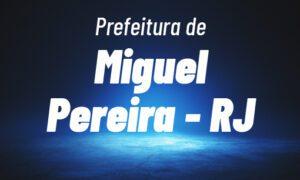Concurso ISS Miguel Pereira RJ: inscrições prorrogadas. CONFIRA!